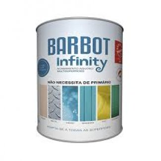 BARBOT INFINITY MATE
