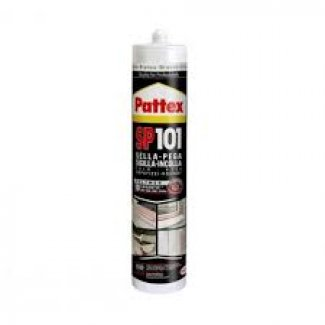 PATTEX SP101  TRANSPARENTE