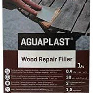 AGUAPLAST WOOD REPAIR